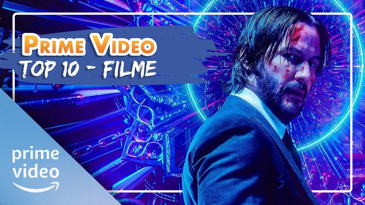 Download Die Top 10 Filme auf Amazon Prime Video (2018 - 2020)