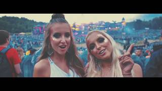 Download Xillions - Somebody Like Me (Mark With a K RMX)(Official Videoclip)