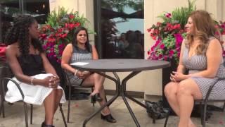 Sitting Down with Salima Virani