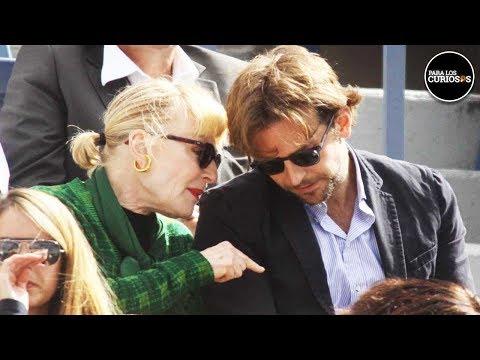 La Siniestra Relación De Bradley Cooper Con Su Madre 😰❤️💑