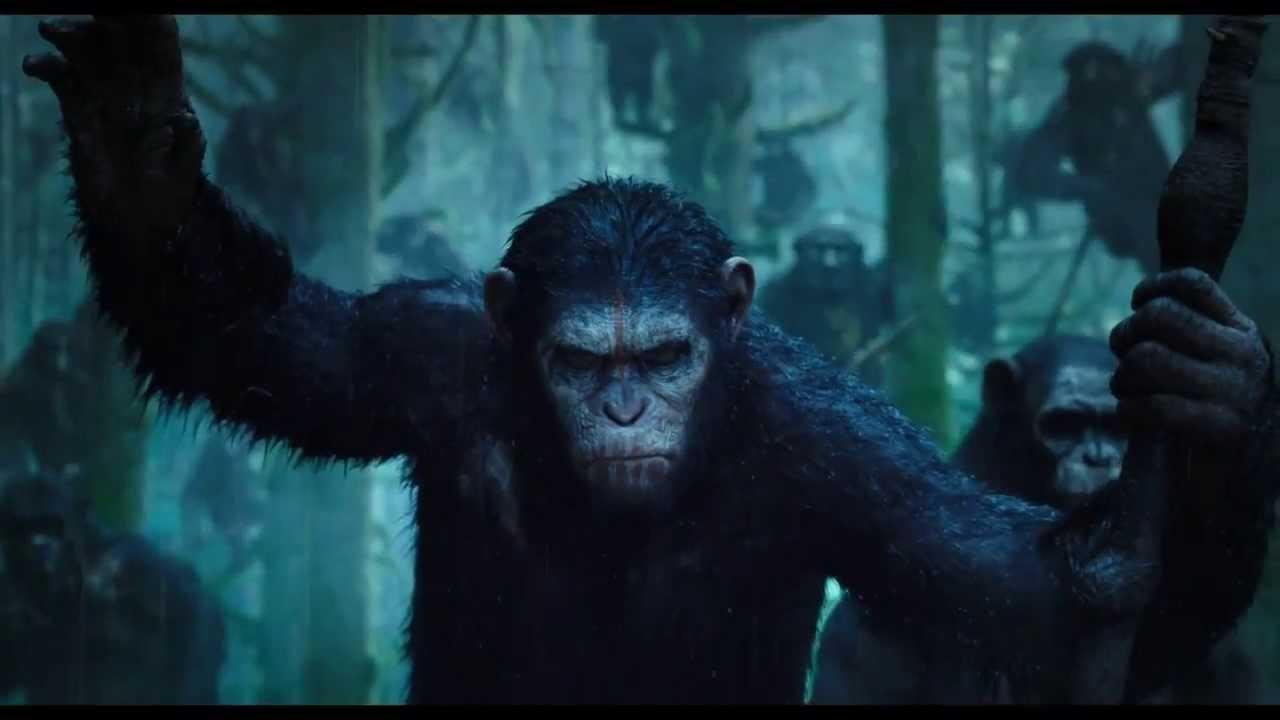 Planeta delos simios trailer latino dating 3