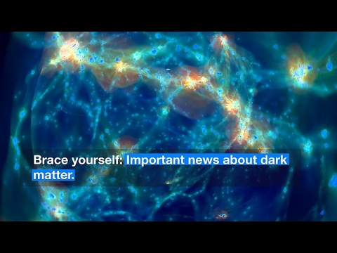 ESOcast 100 Light: Dark Matter Less Influential in Early Universe (4K UHD)