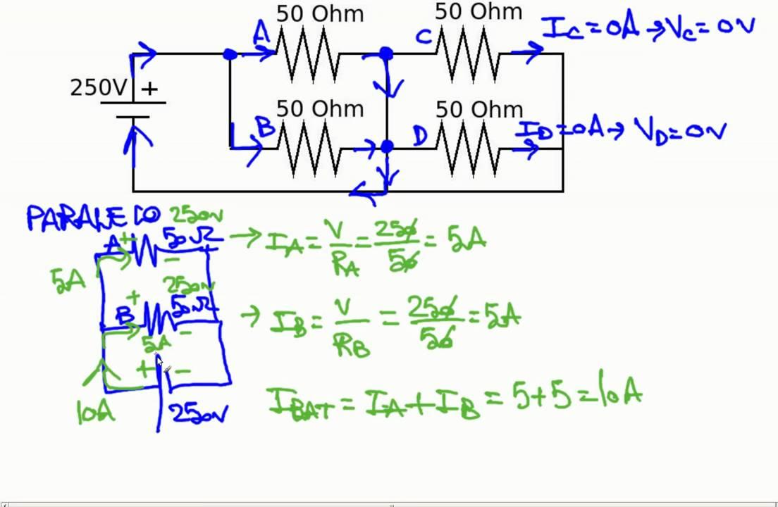 ejercicios resueltos de resistencia electrica pdf