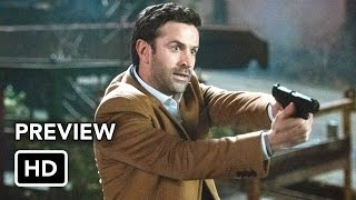"Supernatural 12x17 Inside ""The British Invasion"" (HD) Season 12 Episode 17 Inside"