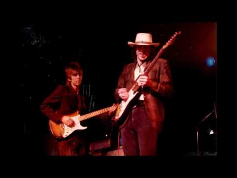 Stevie Ray Vaughan with Eric Johnson - Playin' Hendrix! - April 08, 1985