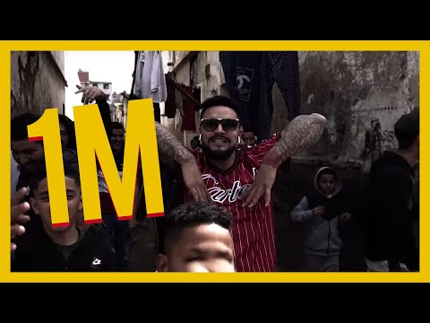PROFIT ZA3IM ft MORO -'Watta Cheddo' Clip Officiel (Prod By: NOYZZZ & West)