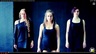 Alonzo Holt Feat. Kate Tucker - Say Something   choreography by Nata Zagidulina   D.side DS