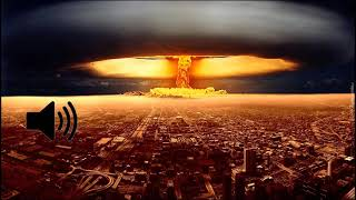 Download Atomic Bomb Explosion Sound Effects Nuclear Bomb
