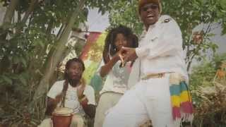 Mark Wonder - Nubian Glory [Official Video 2014]
