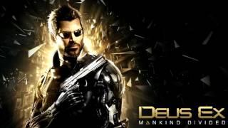 Deus Ex  Mankind Divided 101 Trailer[Soundtrack]