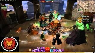 Guild Wars 2 --- Guild of Tweakers --- WvW Event --- 16-05-2013