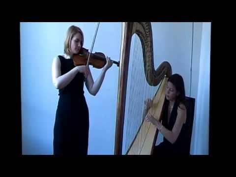 duo violon harpe musique mariage nice cannes monaco saint tropez youtube. Black Bedroom Furniture Sets. Home Design Ideas