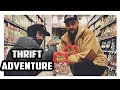 Thrift Adventure In Portland Oregon! Awesome Pickups!