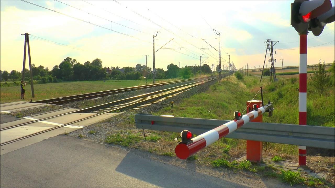 Pendolino w Starym Węgrzynowie