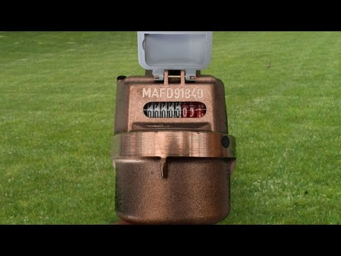 Water Meter Reading from YouTube · Duration:  2 minutes 1 seconds