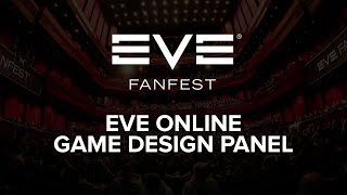 EVE Fanfest 2016 - EVE Online Game Design Panel(In this one hour session the entire game design department for EVE did their best to answer questions using a fairly informal format. To try EVE for free, head ..., 2016-04-28T16:18:41.000Z)