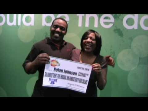 Ga Lottery Fantasy 5 Payouts