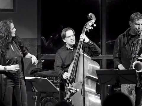 "Anne Hartkamp Quintet: ""Catching Butterflies"" live @ winterjazz Cologne 2012.m4v"