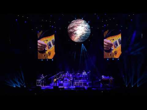 Dead & Co New Orleans 2/24/18 Uncle John's Band [4K]