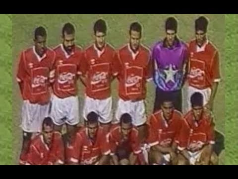 هدفى محمد رمضان - الزمالك 0 - 2 الأهلي - نصف نهائي كأس مصر 1991