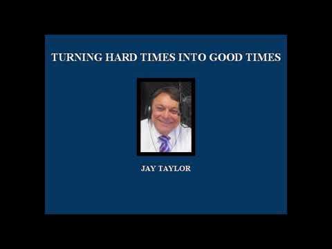 Jay Taylor-Shining the Light on Krugman's False Narrative