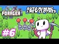 Forager [1.0] Let's Play - AUTO MINING + AWESOME NEW CUSTOMIZATIONS!