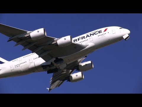 Narita International Airport airplane takeoff landing video collection A380 A340 B787 B747 B777