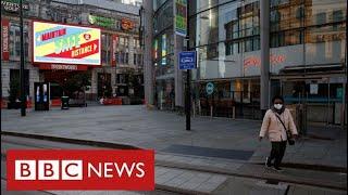 Lockdown easing on hold in England as coronavirus cases rise - BBC News