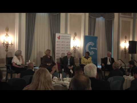 #3: Energy and #Econ4Tmro, Calgary, Aug30,2016 (Evans, Kenny, MacGregor, Mascarhenas)