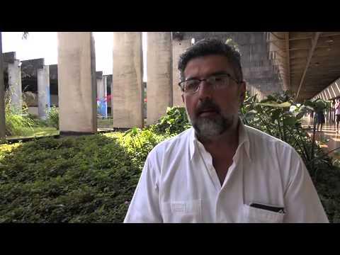 Frederico Flosculo parle des menaces sur la ville de Brasilia #6