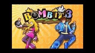gameplay con mi primo Matias / bomb it 3/ Anime TV Otaku :D