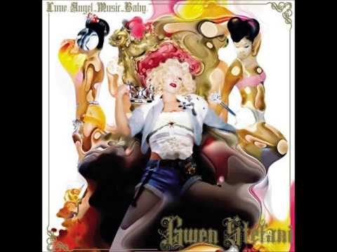 Gwen Stefani - Rich Girl (Audio)