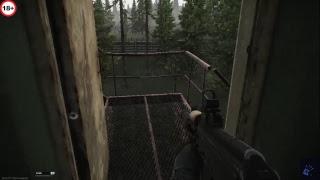 №2 Escape From Tarkov