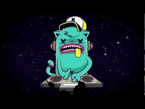 Professor Green - Avalon (Kat Krazy Remix)