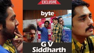 Sivappu Manjal Pachai Mayilaanjiye Song Lyric Siddharth G V Prakash Kumar Sasi Siddhu Kumar