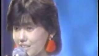 伊代さんの尾崎亜美作品の中で最高に好きな曲。作詞・作曲:尾崎亜美 (1...