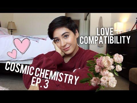 Zodiac Couple Compatibility - Cosmic Chemistry Ep. 3