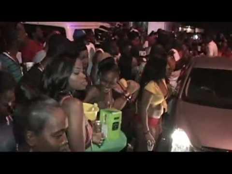 Bikini Sundeh Street Party...March 24,2013