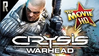 ► Crysis: Warhead - The Game Movie [Cinematic HD - Cutscenes & Dialogue]