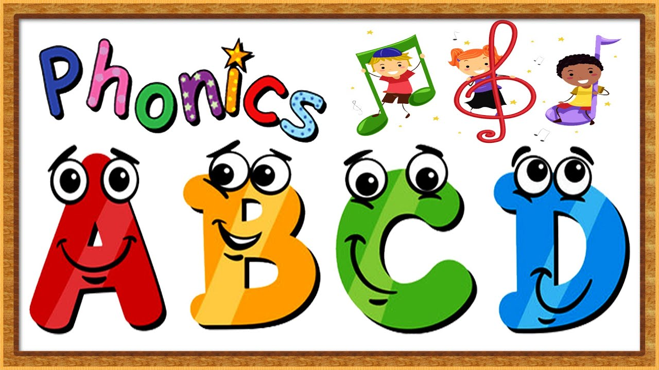 Learn ABC For Kids   Learn ABC For Preschool   Alphabets With Phonics   Kids Learning Videos