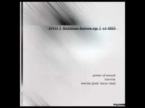 HYO - Inertia