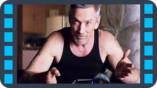 Сложный анекдот про улитку — «Тренировочный день» (2001) сцена 3/10 HD