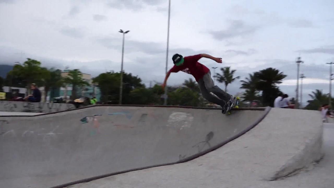 Felipe Guimaraes - Short Clip #1