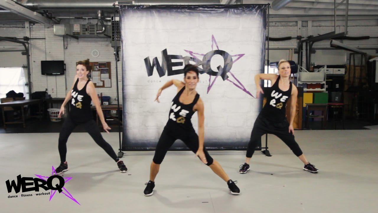 Ain T My Fault By Zara Larsson Werq Dance Fitness Preview Dance Workout Zara Larsson Fitness