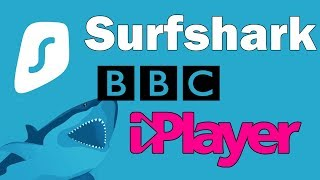 Surfshark BBC Iplayer Test - DOES THIS REALLY WORK??