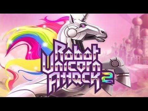 Magic Unicorn Games
