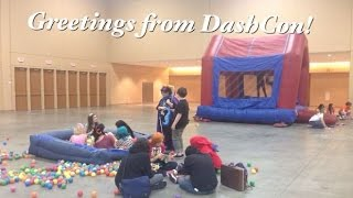Lessons From Dashcon