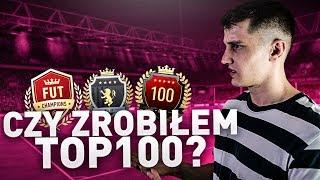 PUDŁO STULECIA! CZY ZROBIŁEM TOP 100 w FUT CHAMPIONS!? FIFA 20 Ultimate Team