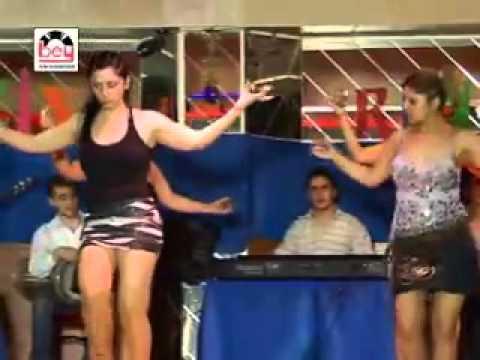 فیلم رقص ترکی