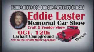 2019 Eddie Laster Car Show